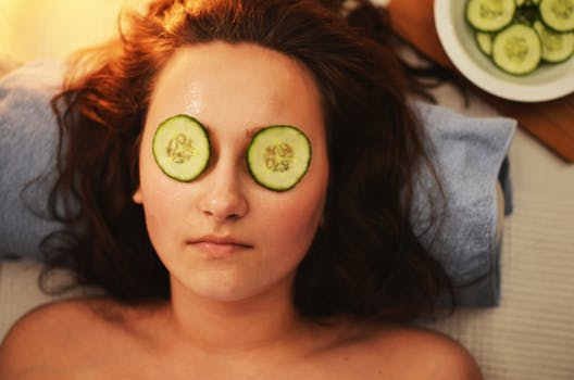 spa cucumber